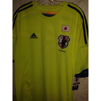 Jersey Seleccion Japon Brasil Barcelona Real Madrid Alemania