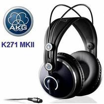 Akg K271 Mkii Audifonos Cerrados Profesionales De Estudio
