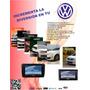 El Buen Fin Stereo Tipo Original Vw Bora Touch 7 Hd Dvd Gps