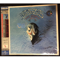 Eagles - Their Greatest Hits 1971-1975 Bonus Cd Import China
