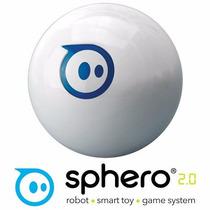 Sphero 2.0 El Juguete Esférico Controlado Desde Tu Celular
