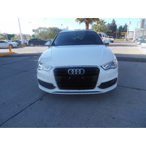 Audi A3 Sedan Attraction Plus 1.8t