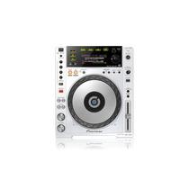 Pioneer Cdj-850-w Multi Reproductor Musica