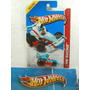 Hot Wheels Tarmac Attack Azul 1:64 130/250 2013