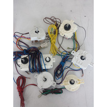 Reloj Para Lavadoras Daewoo Varios Modelos De Lavado Y Secad