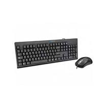 Kit Teclado Estandar Y Mousemod. Ak2-2200 Pf-act-wkte004 Up