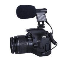 Movo Vxr1000 Mini Hd Escopeta Micrófono De Condensador Para