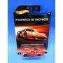 2014 Hot Wheels Porsche Carrera Gt Naranja Porsche Series