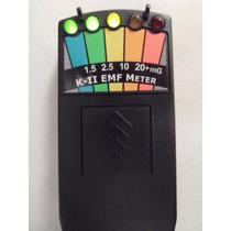 Medidor Campo Magnetico K2 Kii Emf Meter Deluxe 50-20,000 Hz