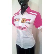 Camisa Sport Talla M Linda
