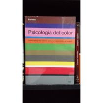 Psicología Del Color Eva Heller Gustavo Gili
