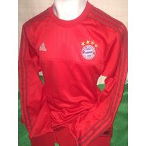 Sudadera Del Bayern Munich 2016
