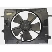 Ventilador De Radiador Chevrolet Hhr 2006 - 2011