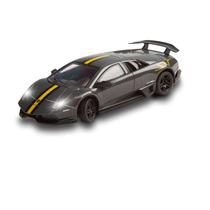 Coche De Control Remoto - Licencia Edición Gris Lamborghini