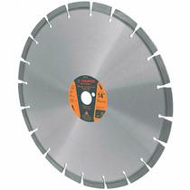 Disco Rin Segmentado Para Concreto 14 Pulgadas Truper 12548