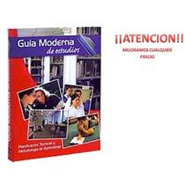 Guia Moderna De Estudio