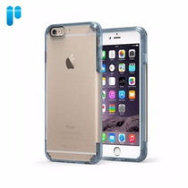 Carcasa Iphone 6 6s Pro Pure Gear Slim Shell Funda Caratula
