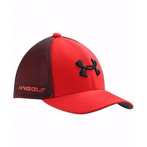 Under Armour Golf Gorra Cerrada Infantil