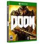 ..:: Doom ::.. Para Xbox One En Start Games