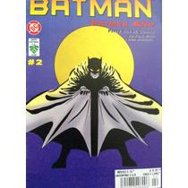 Batman Vol.2 #2 Vid Año Uno Frank Miller