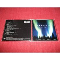 Vangelis - Odyssey Cd Nac Ed 2003 Mdisk