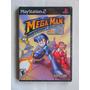 Mega Man Anniversary Collection Hm4