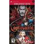 Castlevania: The Dracula X Chronicles Psp -- Mannygames