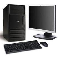 Computadoras Baratas Hp 2.8ghz, 2gb De Ram Super Rápidas