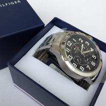 Reloj Tommy Hilfiger 1791054 Acero Inox. Hombre Otros Fossil