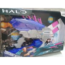 Boomco Halo Covenant Needler Nuevo Y Sellado Nerf