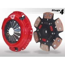 Clutch Action K20 Stage 2