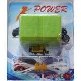 Ahorrador De Gasolina Kpower 2da Generacion Neodimio Puro
