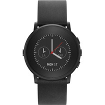 Pebble Time Round 20mm Smartwatch Apple/android Negro/negro