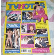 Eduardo Verastegui En Portafolios De Tv Notas Febrero 2000