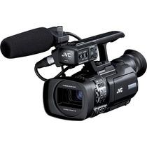 Jvc Gy-hm150u 3-ccd Videocamara Hm-150u
