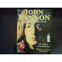 John Lenon Revista Mito, Leyenda Y Realidad 2da Edicion