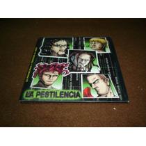 La Pestilencia - Cd Single - Soñar Despierto Daa