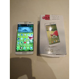 Remate*lg G Pro Lite Iusacell