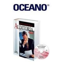 Enciclopedia De La Auditoría 1 Vol 1 Cd Oceano