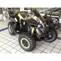 Can Am Renegade 1000cc 2015 Seminueva Jala Perfecto........