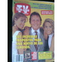 Tele Guia Tv Paco Stanley Y Antigua Revista Pm0