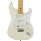 Fender Jimi Hendrix Stratocaster Guitarra Eléctrica