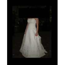Vestido Allure Bridals Original