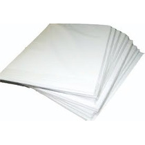 Papel Couche Brillante Paq 500 Hojas Doble Carta 200 Grs