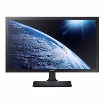 Monitor Led Samsung 18.5 Tipo Flat Res 1366 X 768 Hdmi Vga