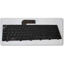 Teclado Dell Inspiron 15r N5110 0p4r7v/nsk-dy0sw/m5110 Hm4