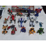 Transformers Coleccion Diversos Originales