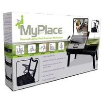 My Place Myplace Laptop Notebook Tabla De Estación De Trabaj