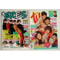 One Direction 2 Revistas Mexicanas, Oferta 2x1