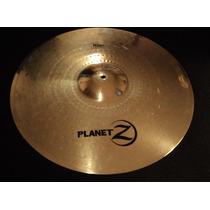 Ride Zildjian 20 Planet Z